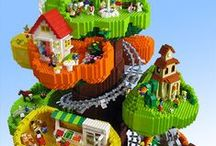 Lego / Build Creativity