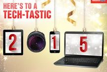 Digitize the Holiday Season! / by Reliance Digital