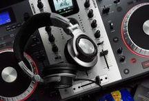DJ / Choice and Responsibility