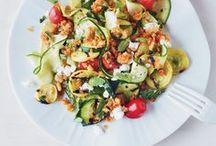 Recipe Inspiration/Food To Make
