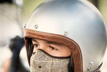 Helmets / Safety and Style