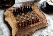 Chess / Pure Game Design