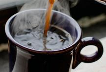 Coffee / A Hot and Good Morning