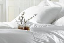 #SleepSanctuary / Top 100 pins to create my ultimate sleeping sanctuary - Everything from cozy blankets, dream beds, luxurious pillows and candles to create the perfect bedroom ambience