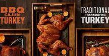 Thanksgiving | Traeger Grills