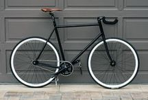 Bicycles / Simple and Awesome