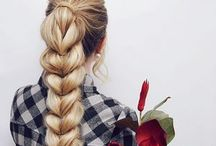 hairstyles / some hairstyles to make easier you daily life