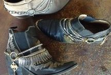botas & botines / .boots.bottes.stivali.