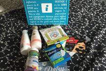 Daisy Vox Box! / #ad #daisyvoxbox #gotitfree @influenster