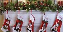 Seasonal Decorating - Christmas