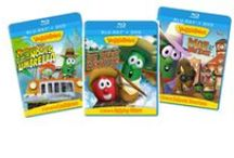 DVDs / by VeggieTales