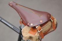 bicycle / by Vito Potato