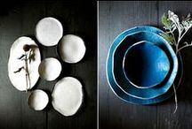 Vessels / my weakness - beautiful vessels, bowls, cups, perfect for cradling that coffee, tea, or just for admiring...