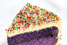 Food: Dessert
