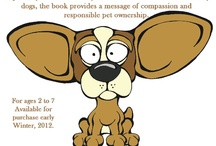 Products I Love / Please visit www.thelittlebluedog.com to purchase my children's book, inspired by my dog Louie.  100% of the profits go directly to animal rescue.