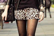 Autumn & Winter Styles / .