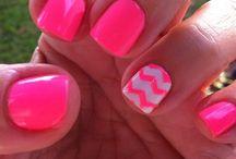 Nails <3 / by Rebecca Martinez