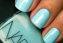 Nail Art (Bright)
