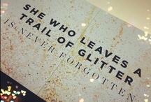Quotes  / by Rebecca Martinez