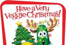 Holidays / by VeggieTales