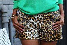 Fashion / by Kristina Lifors