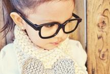 kiddies / baby swag / by Alexandra Pinosa