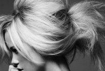 Hair / by Kristina Lifors