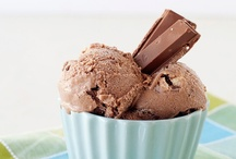 Food-Ice Cream/Sorbets