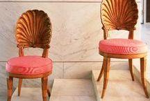 Furniture / by Kristina Lifors
