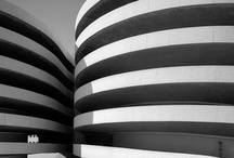 Photo Inspo: Architecture / These are some of my favorite architectural photos to inspire me before a shoot.