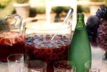 Wine, Punch & Spritzers