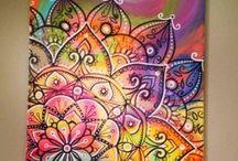 Beautiful Art / Art that inspires me.