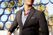 Gentleman's Style / Men's fashion and style inspiration that raises the bar