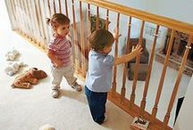 Grandchildren / Product and renovation ideas for Active Living with grandchildren in the home