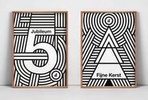 Inspiration / Inspiring graphic design, packaging, signage, logos etc