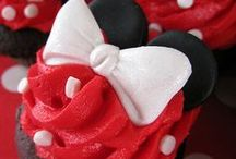 Mini Mouse Party / by Cheryl Lynch