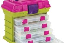 Organization & Storage / Creative Organization and Storage Products