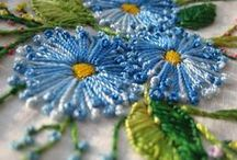 Embroidery / by Karen Annabelle Spivey
