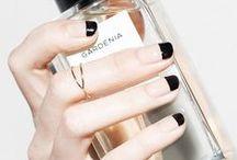 . nails / nail art