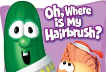 Veggie Phrases / by VeggieTales