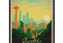 Seattle Love