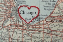 Chicago / Photos of my future hometown and favorite city in the world