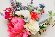 DIY: Floral / This is a board to inspire me when I am making new floral arrangements.