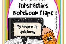 Grammar & Spelling / by Mari Villarreal