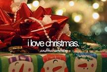 Christmas  / by Rebecca Martinez