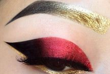 Makeup / Have I mentioned I have an obsession with MAC cosmetics? Makeup artist could be my third career.