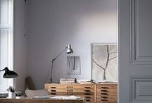 Creative home office spaces
