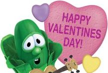 Lettuce Love One Another! / by VeggieTales