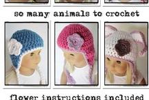 I can crochet ♡ / by JoAnne Jameson