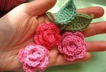 Crochet stuff / by Deloris Cherry Camerer
